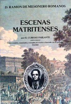 Inmaswan.es Escenas Matritenses Image