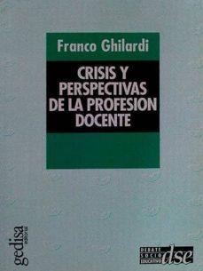Titantitan.mx Crisis Y Perspectivas De La Profesión Docente Image