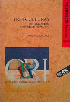 Relaismarechiaro.it Tres Culturas. Organización Y Recursos Humanos Image