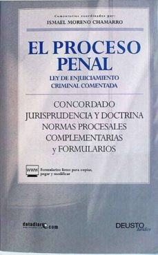 Elmonolitodigital.es El Proceso Penal Image