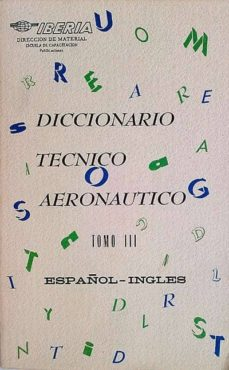 Trailab.it Diccionario Tecnico Aeronautico Español-inglés Image