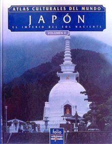 Enmarchaporlobasico.es Atlas Culturales Del Mundo. Japón Ii Image