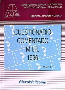 Costosdelaimpunidad.mx Cuestionario Comentado M.i.r. 1996. Tomo Ii Image