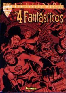 Garumclubgourmet.es Los 4 Fantasticos Nº 31 (Biblioteca Marvel V.i) Image