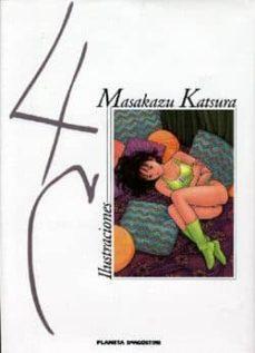 Iguanabus.es Ilustraciones Masakazu Katsura Image