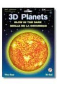 Permacultivo.es 3d Planets: El Sol (Ref: 1509) Image