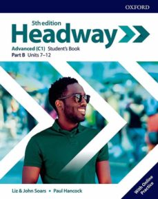 Descargar libros en pdf gratis para teléfono HEADWAY ADVANCED SPLIT STUDENT´S BOOK B (5TH EDITION) de  in Spanish 9780194547697