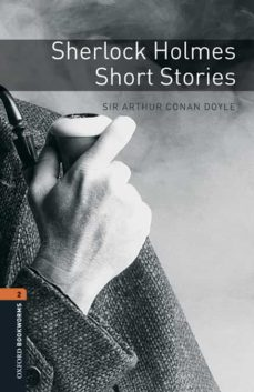 Descargar pdf gratis libro OXFORD BOOKWORMS 2 SHERLOCK HOLMES SHORT STORIES MP3 PACK iBook de