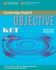 Descargar OBJECTIVE KET STUDENT S BOOK gratis pdf - leer online