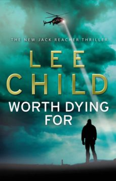 worth dyng for-lee child-9780553825497