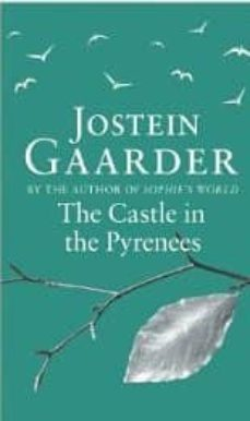 the castle in the pyrenees-jostein gaarder-9780753827697