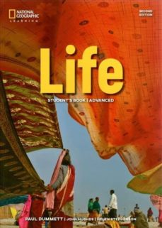 Descargar google libros en pdf en línea LIFE - ADVANCED - WORKBOOK + KEY + AUDIO CD - 2ND ED MOBI RTF CHM 9781337286497 (Literatura española) de