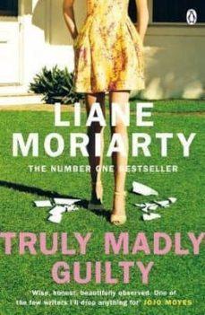 Amazon descarga libros en cinta TRULY MADLY GUILTY