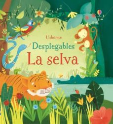 Encuentroelemadrid.es Desplegables La Selva Image