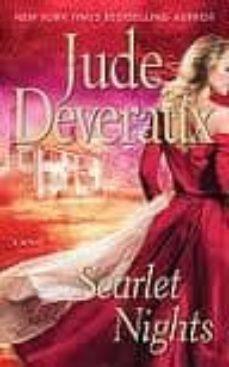 scarlet nights-jude deveraux-9781439107997