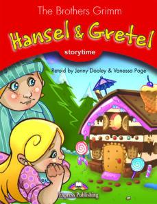 Descargar libros de epub en línea HANSEL & GRETEL S S + APP