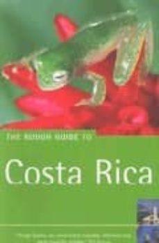 Debatecd.mx Costa Rica 4th Ed, Rough Guide Image