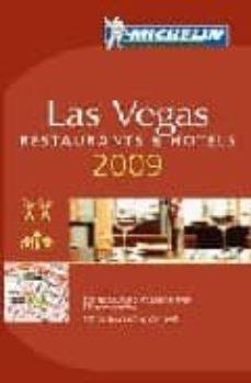 Lofficielhommes.es Guia Michelin Las Vegas 2009 (Ref. 60021) Image