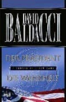 der prasident: die wahrheit-david baldacci-9783404259397