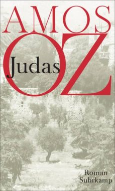 Descargas de libros pdf JUDAS (Spanish Edition) 9783518424797