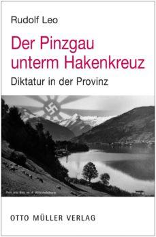 der pinzgau unterm hakenkreuz (ebook)-leo rudolf-9783701362097