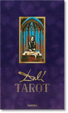 Libro de descarga de epub DALÍ. TAROT 9783836576697 de NO ESPECIFICADO in Spanish RTF