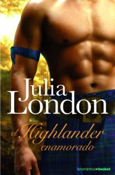 Top descargar audio libro EL HIGHLANDER ENAMORADO de JULIA LONDON