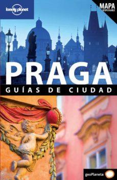 Costosdelaimpunidad.mx Praga: Guias De Ciudades (Lonely Planet 2011) Image