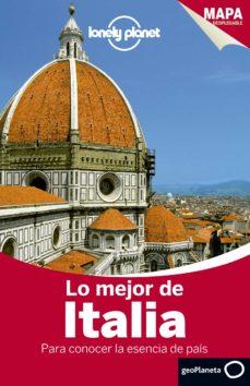 Chapultepecuno.mx Lo Mejor De Italia 2014 (3ª Ed.) (Lonely Planet) Image