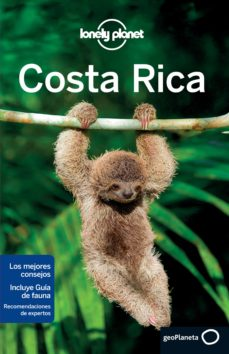 costa rica (lonely planet) (6ª ed.)-9788408133797