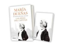pack navidad las hijas del capitan-maria dueñas-9788408196297