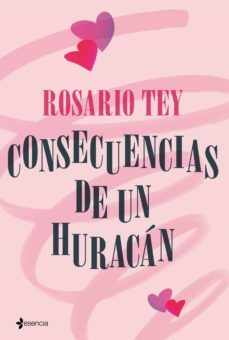 Ebooks descargables gratis para nook color CONSECUENCIAS DE UN HURACAN de ROSARIO TEY
