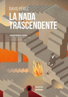 Descargar desde google books gratis LA NADA TRANSCENDENTE