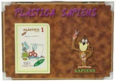 Titantitan.mx Educacion Plasticamarron 1 Edicion 2013 Image