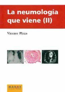 eBooks para kindle best seller LA NEUMOLOGIA QUE VIENE II CHM iBook in Spanish 9788415340997