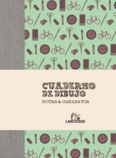 Vinisenzatrucco.it Cuaderno De Dibujo: Notas &Amp; Garabatos Image