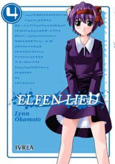 elfen lied 04-lynn okamoto-9788415513797