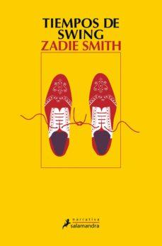 tiempos de swing (ebook)-zadie smith-9788415629597