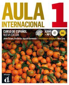Descargar AULA INTERNACIONAL 1 gratis pdf - leer online