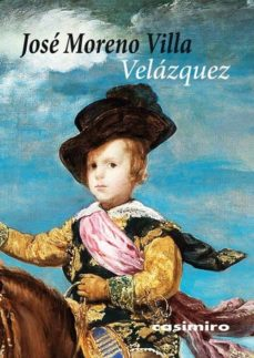 velazquez-jose moreno villa-9788415715597