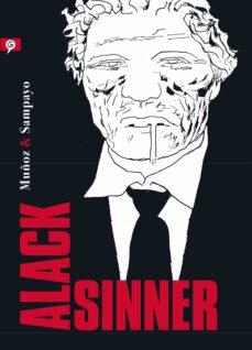 Descargar y leer ALACK SINNER gratis pdf online 1