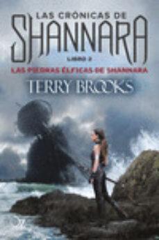 cronicas de shannara 2: las piedras elficas de shannara-terry brooks-9788416224197