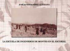 Javiercoterillo.es La Escuela De Ingenieros De Montes En El Escorial Image
