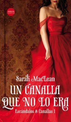 un canalla que no lo era (ebook)-sarah maclean-9788416580897