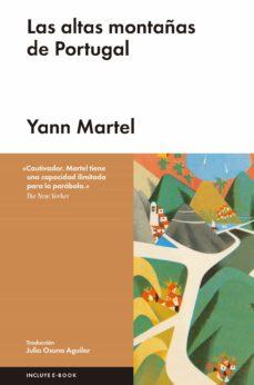 Descargar libro electrónico txt LAS ALTAS MONTAÑAS DE PORTUGAL
