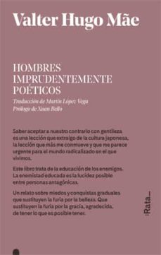 Descarga de libros gratis para ipad 2 HOMBRES IMPRUDENTEMENTE POÉTICOS