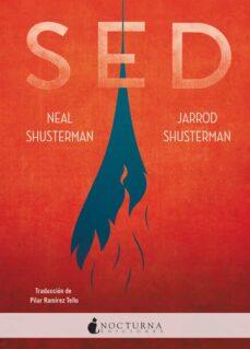 Amazon descargar libros en ipad SED iBook (Spanish Edition) 9788416858897 de NEAL SHUSTERMAN, JARROD SHUSTERMAN