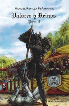 Amazon kindle e-BookStore VALORES Y REINOS: PARTE III PDB 9788417142797 de MANUEL REVILLA PEÑARANDA