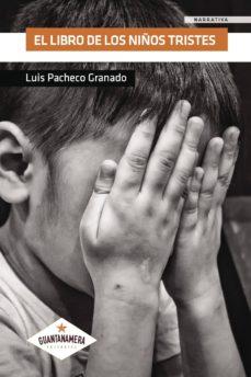 Descarga de documento de libro electrónico EL LIBRO DE LOS NIÑOS TRISTES en español