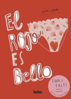 Cronouno.es El Rojo Es Bello Image